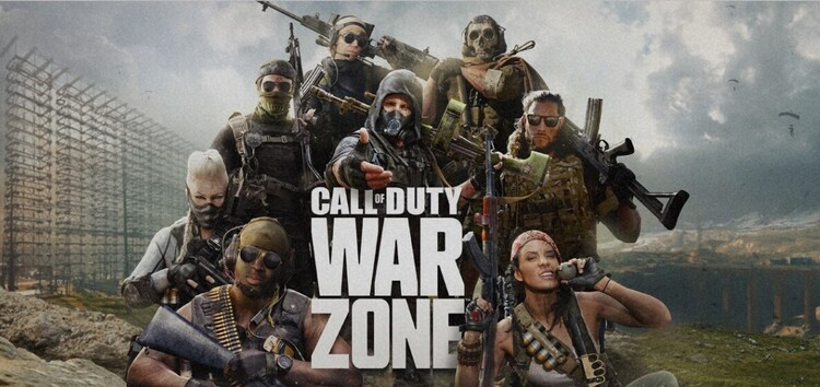COD Warzone FoV (Field of View) slider demand picks up as Raven Software delivers 120 FPS support on PS5
